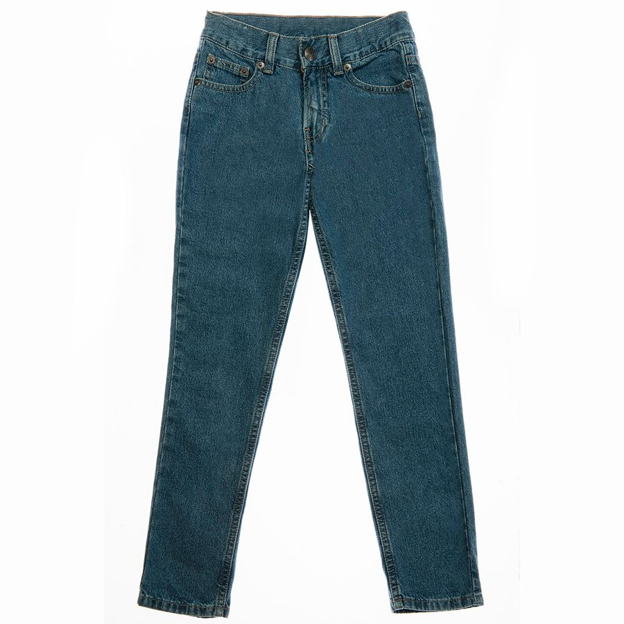 30065_Pantalon_Boys_Iron_Eko_Bleach_Frente