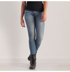 JEANS-CAROL-BLU-LOW-PETROLEO-SKINNY-CINTURA-MEDIA