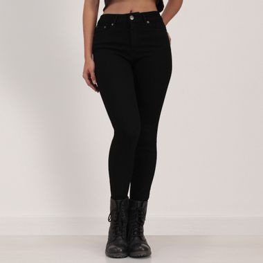 JEANS-LUCY-SATIN-SHADOW-BLACK-SUPER-SKINNY-CINTURA-ALTA