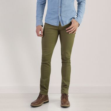 JEANS-RISK-FROST-OLIVO