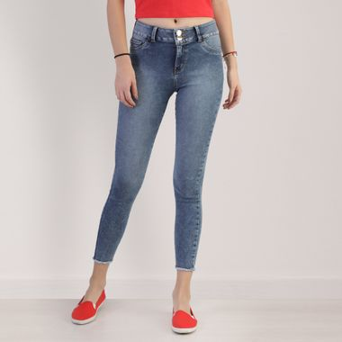 8a160bfb80 JEANS YONNY 918 RANDOM EUROPEO
