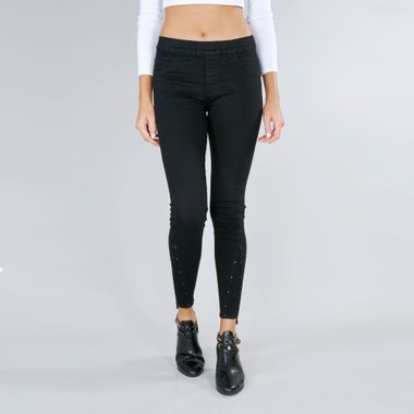 JEGGIN-938-BLACK-DENIM-SUPER-SKINNY-CINTURA-MEDIA