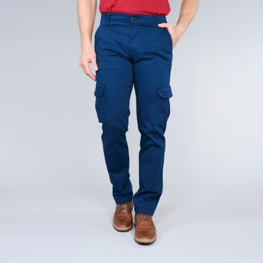PANTALON-CHINOS-REGULAR-GABARDINA-COBALT-BLUE
